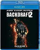 「バックドラフト2/ファイア・チェイサー ブルーレイ+DVD Blu-ray」の画像