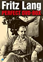 フリッツ・ラング傑作選 パーフェクト DVD-BOX