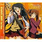 GWAVE 2009 1st Ace 通販版テレカセット