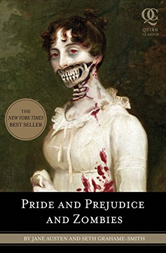 Pride and Prejudice and Zombies: The Classic Regency Romance-Now with Ultraviolent Zombie Mayhem (Pride and Prej. and Zombies)の詳細を見る