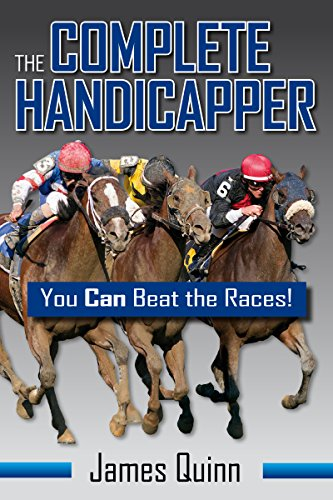 The Complete Handicapper: You ...