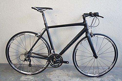 世田谷)SCOTT(スコット) SPEEDSTER 55 FLATBAR(スピードスター 55 フラットバー) クロスバイク 2013年 Mサイズ