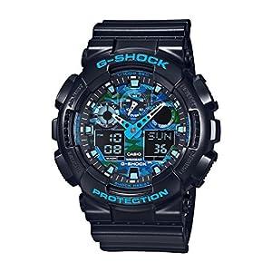 G-SHOCK ジーショック 時計 GA-100CB-1AJF