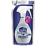 ファブリーズ W除菌+ウイルス除去 やさしいせっけんの香り 衣類・布製品用スプレー 詰め替え用 320ml