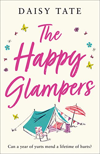 The Happy Glampers: The Complete Novel (English Edition)