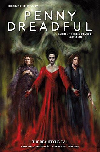 Penny Dreadful Vol. 3: The Beauteous Evil