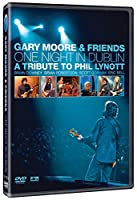 Gary Moore & Friends: 1 Night [DVD] [Import]