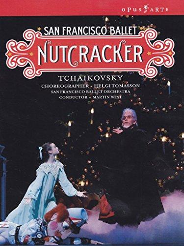 Nutcracker / [DVD] [Import]