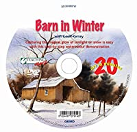 Barn in Winter DVD with Geoff Kersey