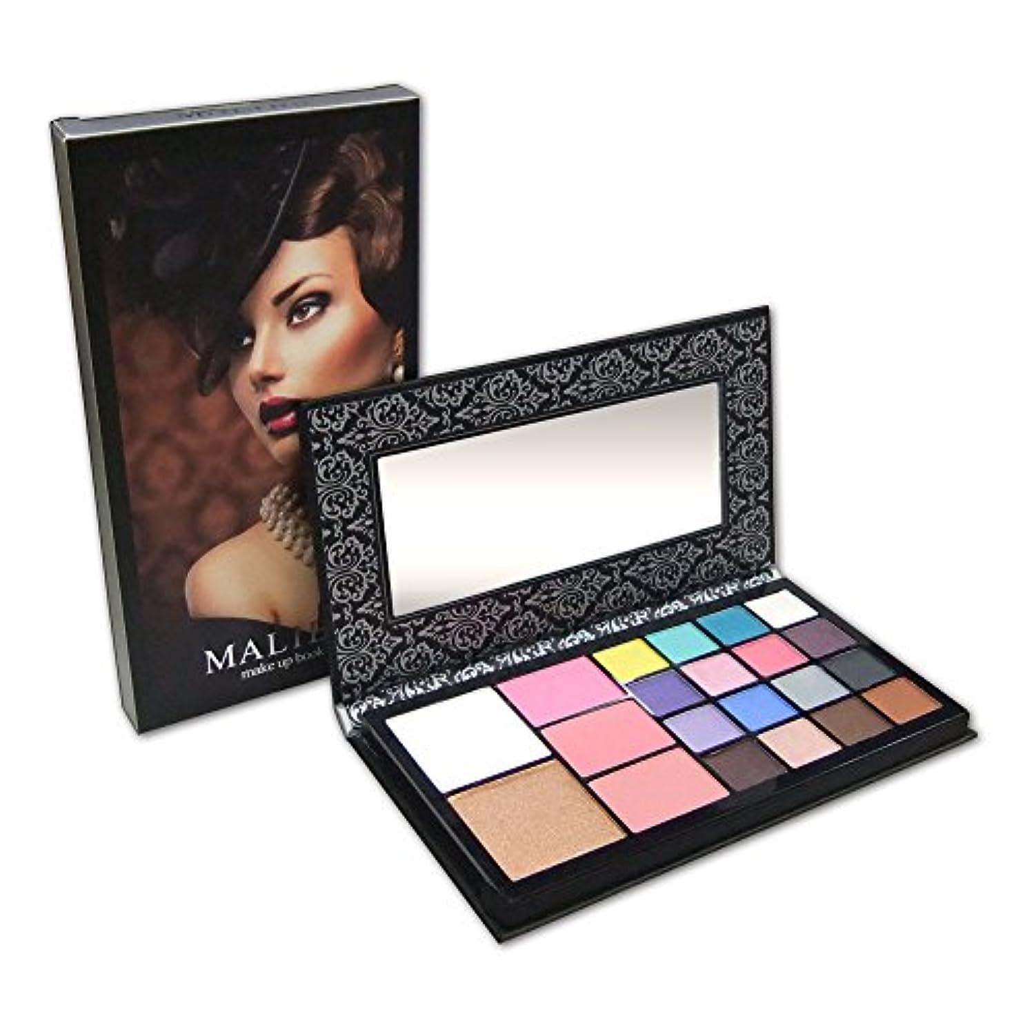 マティスクスクスオーストラリア人MALIBU メイクアップブック 02 (178g)