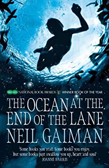 The Ocean at the End of the Lane by [Gaiman, Neil]