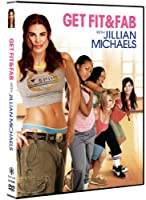 Get Fit & Fab [DVD] [Import]