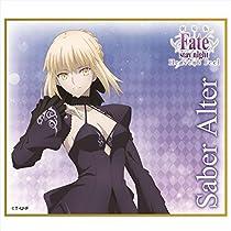 劇場版 Fate/stay night [Heaven's Feel] ミニ色紙 BOX商品 1BOX=8個入り、全8種類