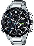 [カシオ]CASIO 腕時計 エディフィス スマートフォンリンク EQB-501XDB-1AJF メンズ