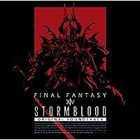 【Amazon.co.jp限定】STORMBLOOD: FINAL FANTASY XIV Original Soundtrack【映像付サントラ/Blu-ray Disc Music】(スリーブケース付)