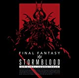 STORMBLOOD:FINAL FANTASY �]�W Original Soundtrack(Blu-ray Disc Music)