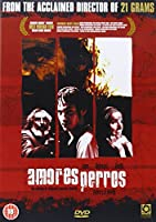 Amores perros [DVD]