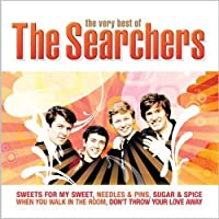 Very Best of by SEARCHERS (2008-05-13)