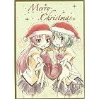 劇場版 魔法少女まどか☆マギカ [新編]叛逆の物語 来場者特典 クリスマスカード
