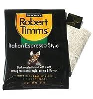 ロバート-Timmsイタリアのコーヒーバッグ18s