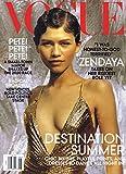 Vogue [US] June 2019 (単号) 画像