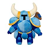 """10"""" Shovel Knight Plush with Magnetic Shovel by WeLovefine [並行輸入品]"""