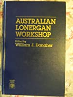 Australian Lonergan Workshop