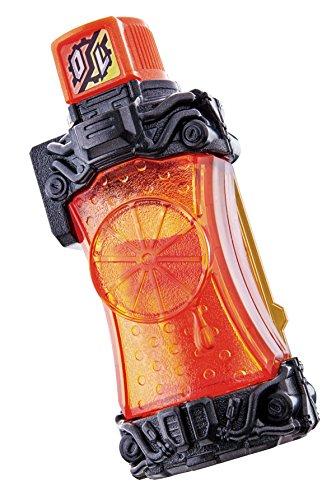 仮面ライダービルド DX魔法使い&オレンジフルボトルセット