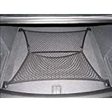 Floor Style Trunk Cargo Net for AUDI A4 S4 RS4 A4 Quattro NEW