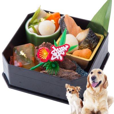 犬用おせち料理(犬 おせち 2018)『千代』完全無添加の犬のおせち料理(2017年12月より順次配...