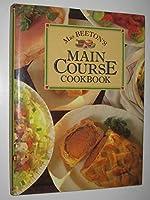 Mrs. Beeton's Main Course Cookbook