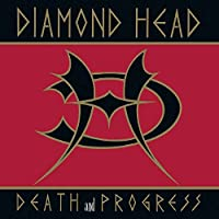 DEATH AND PROGRESS [CD]