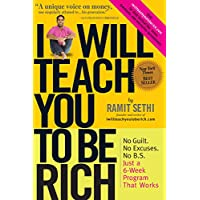 I Will Teach You To Be Rich (English Edition)