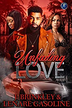 Book cover image for Unfailing  Love