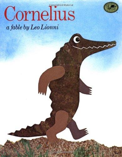 Cornelius (Dragonfly Books)