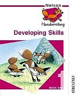 Nelson Handwriting Developing Skills