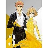 TVアニメ「ボールルームへようこそ」第3巻【Blu-ray】