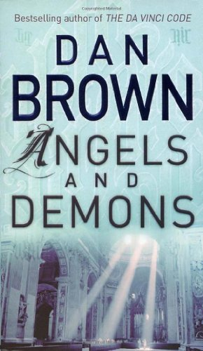 Angels And Demons: (Robert Langdon Book 1)の詳細を見る