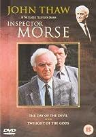 Inspector Morse [DVD] [Import]
