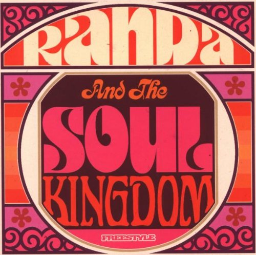 Randa and the Soul Kingdom