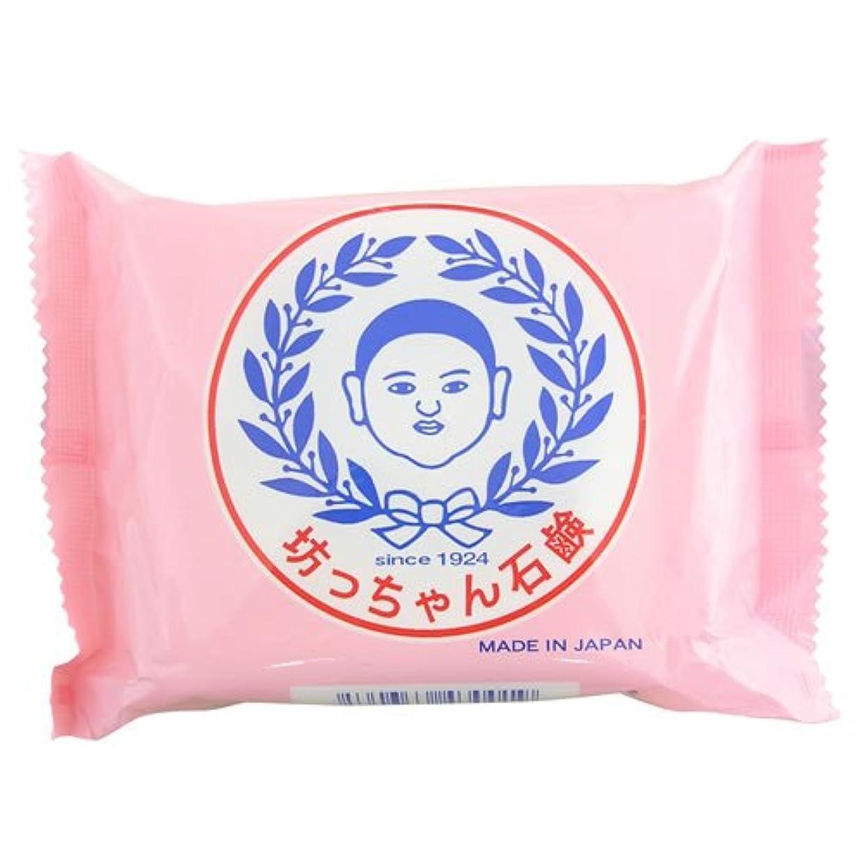 ドナウ川ひねりタフ坊ちゃん石鹸