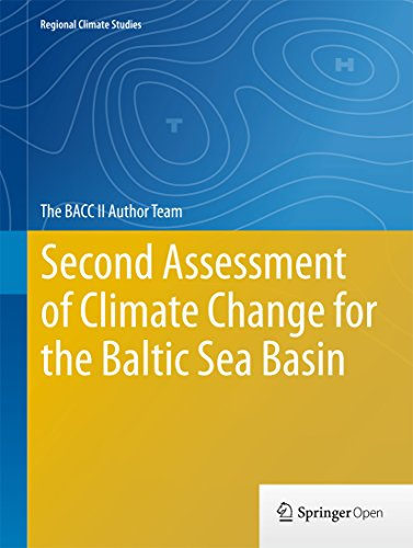 Second Assessment of Climate Change for the Baltic Sea Basin (Regional Climate Studies)