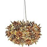 Kartell 09263XR Bloom Lamp, Grey