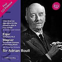 Legacy: Sir Adrian Boult
