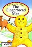 Favourite Tales 03 Gingerbread Man
