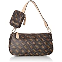 GUESS Kamryn Q Logo Shoulder Bag