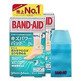 【Amazon.co.jp限定】BAND-AID(バンドエイド) キズパワーパッド 靴ずれ用 6枚×2個 +ケース付 絆創膏