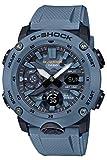 [カシオ] 腕時計 ジーショック ユーティリティカラー カーボンコアガード構造 GA-2000SU-2AJF メンズ