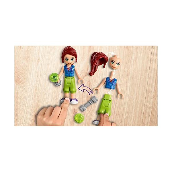 レゴ(LEGO) フレンズ ミアのツリーハウ...の紹介画像10