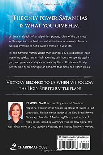 spiritual battle against spirits in the air Through manipulation, domination, and control, the spirit begins its battle against the body of christ first, this spirit hates the prophets, the true leaders of god.